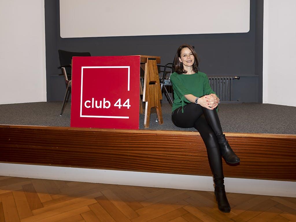 Le Club 44 Fête Ses 75 Ans