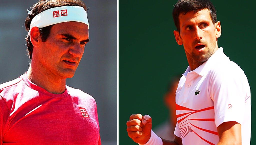 Djokovic Wimbledon 2020