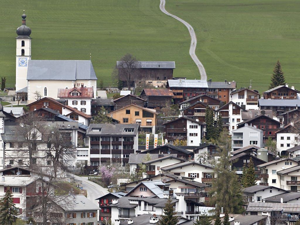 Grigioni: tasse di soggiorno comunali conformi al diritto