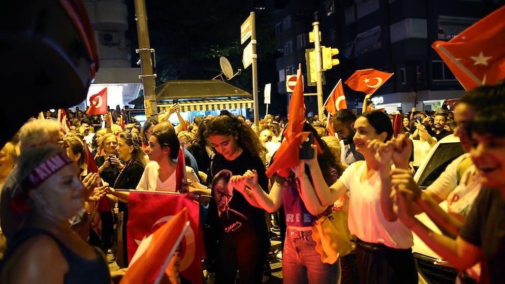 Istanbul Bürgermeister