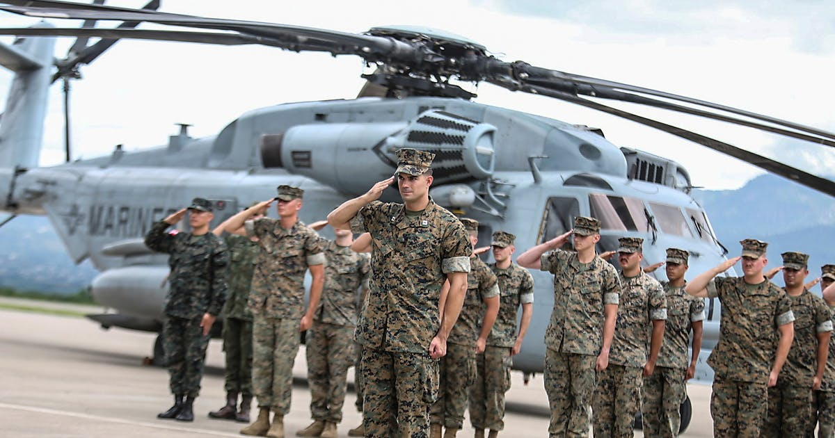 L 39 arabia saudita ospiter soldati americani for Area clienti 3 servizi in abbonamento