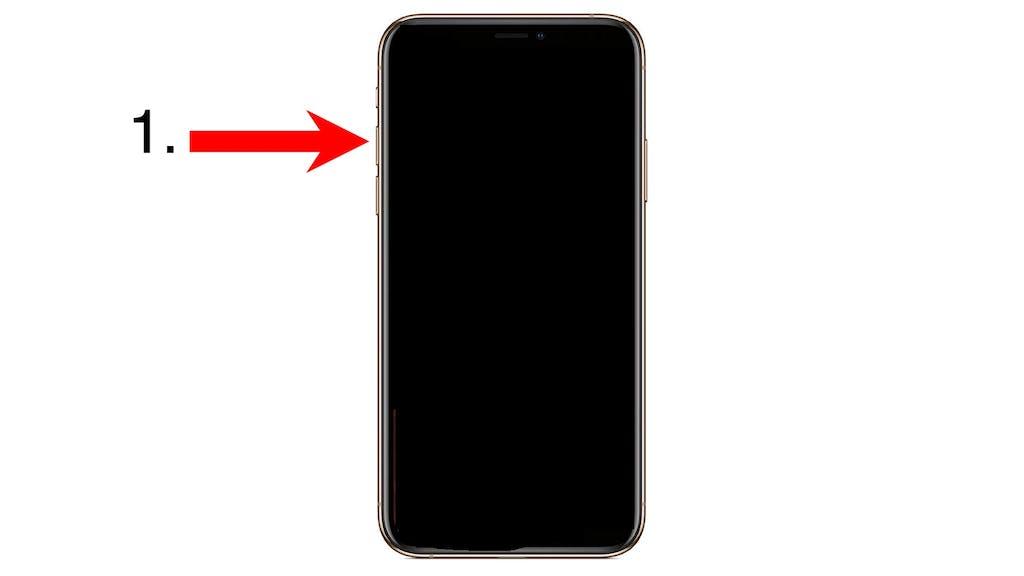 iphone 5 reagiert nicht mehr