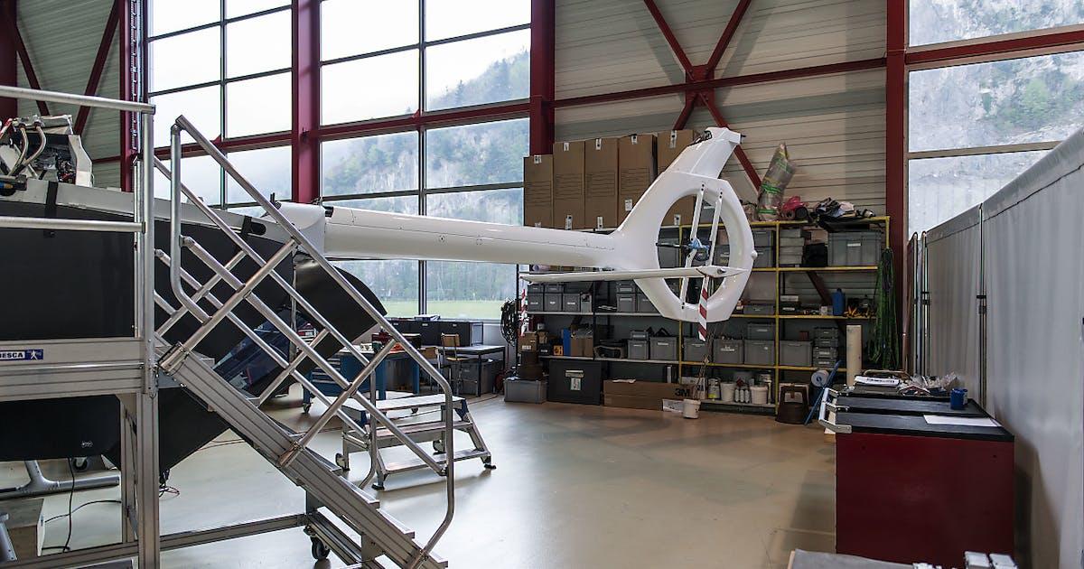 Kopter nuovo ordine per elicottero svizzero for Area clienti 3 servizi in abbonamento