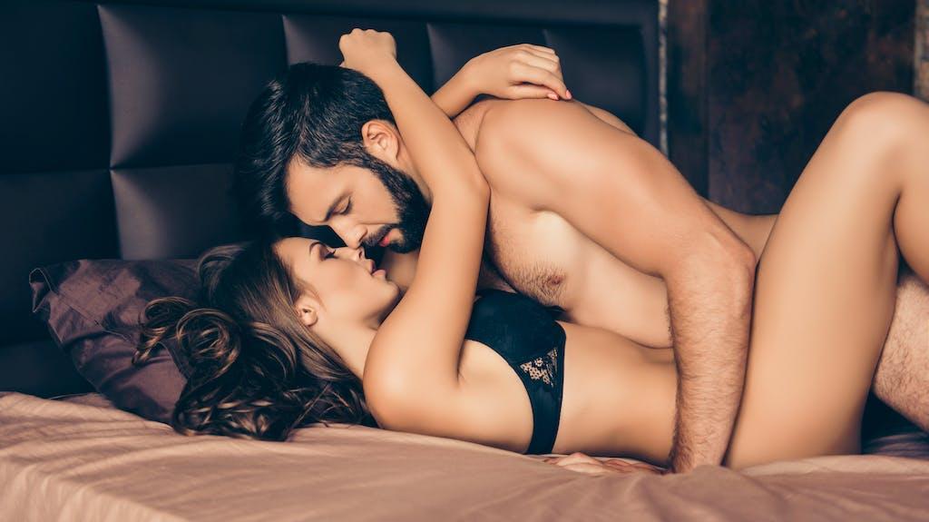 Flotter sex