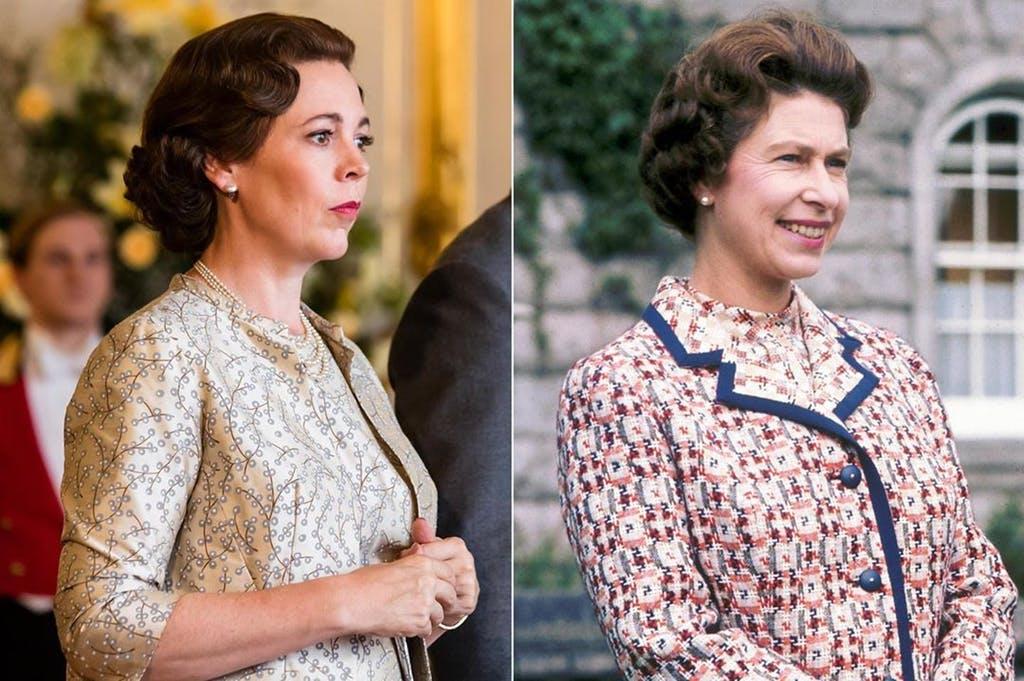 La Regina Elisabetta Ii Ha Davvero Amato La Serie The Crown