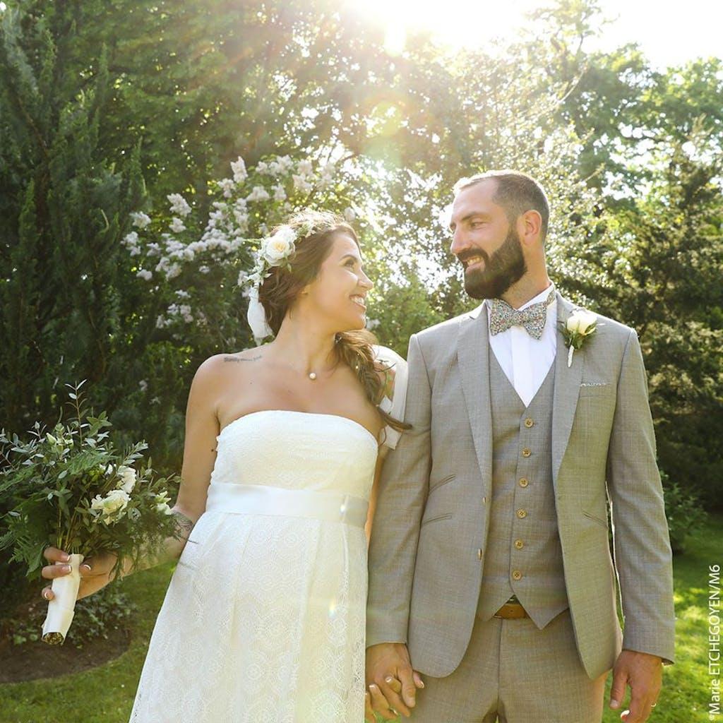 «Mariés au premier regard»: quel couple a survécu?
