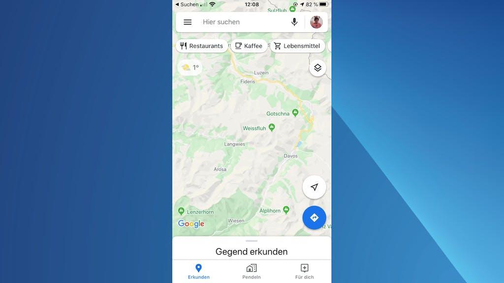 Google Fotos In Galerie Speichern Iphone Statt Icloud Fotos Aus Iphone