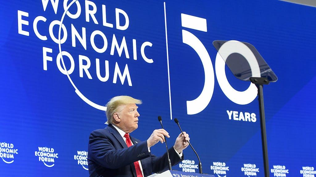 Trumps Wirtschaftspolitik
