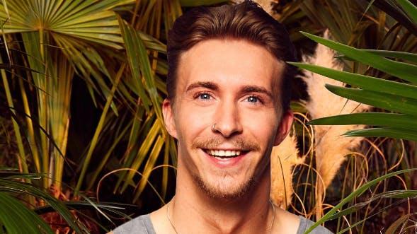 2018: Musiker und Reality-TV-Teilnehmer David Friedrich über sich selbst: «Wenn ich nicht bei der ‹Bachelorette› mitgemacht hätte, würde ich mich auch nicht kennen».