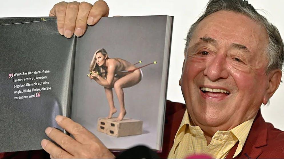 Lindsey vonn nacktfotos Geeta kumari