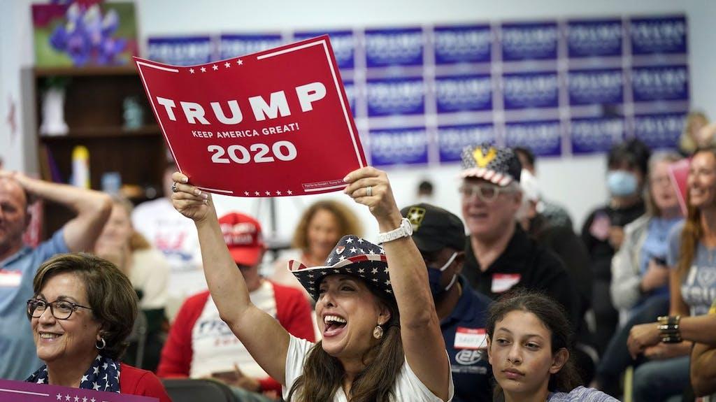 Wer Wählt In Den Usa Den Präsidenten
