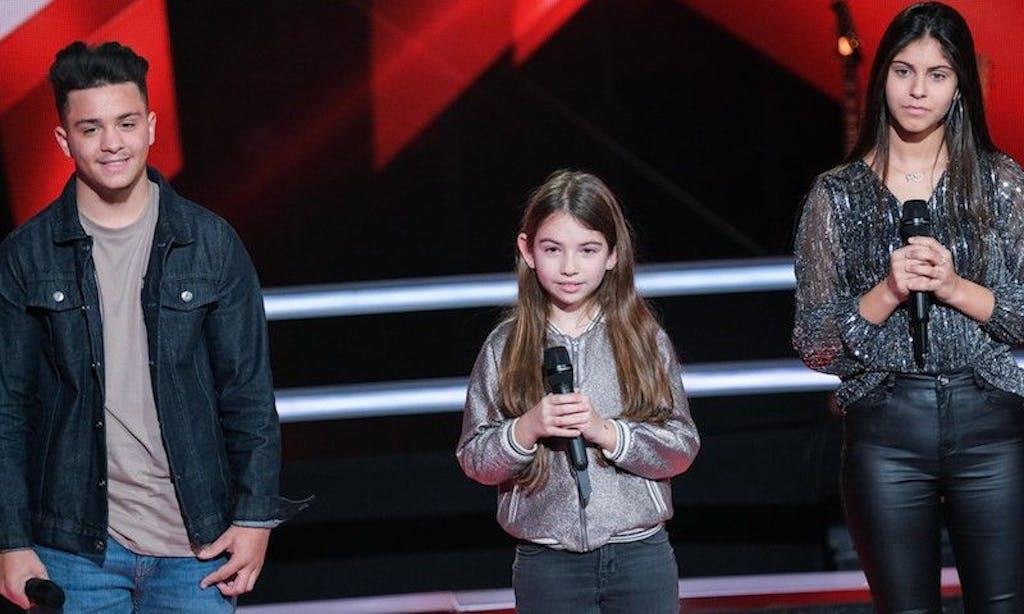 The Voice Kids De