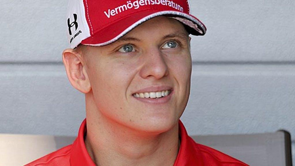 Mick Schumacher nah am Haas-Cockpit: «In der Zielgeraden»