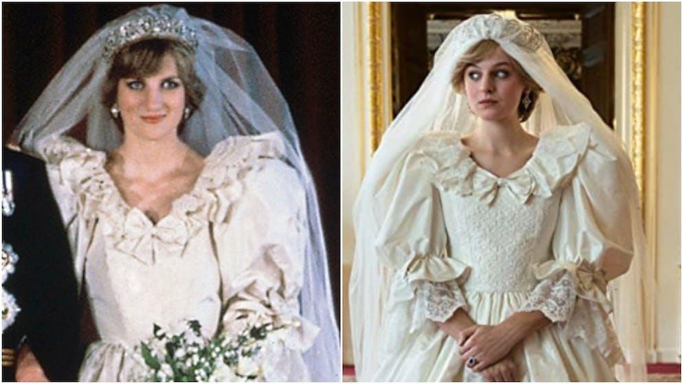 Lady Diana Schwester