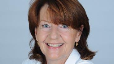 Porträt Franziska Wirz vom Beratungstelefon appella für Frauen