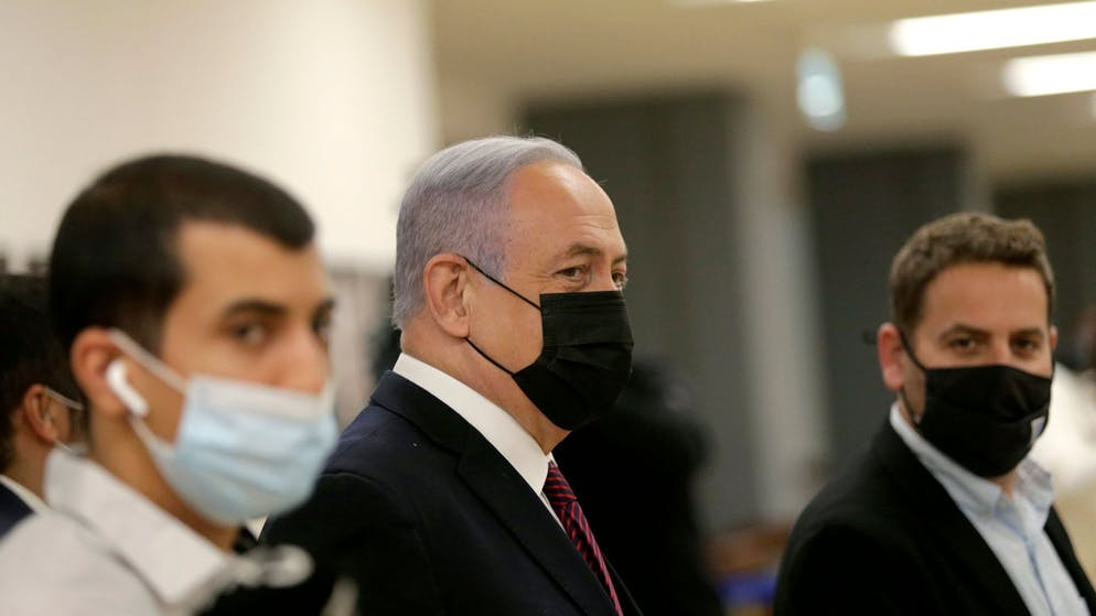 Israel. Parlament Kreuzworträtsel