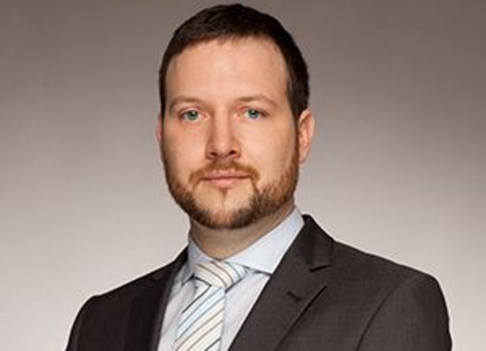 Andres Pfister, Professor IAP, ZHAW