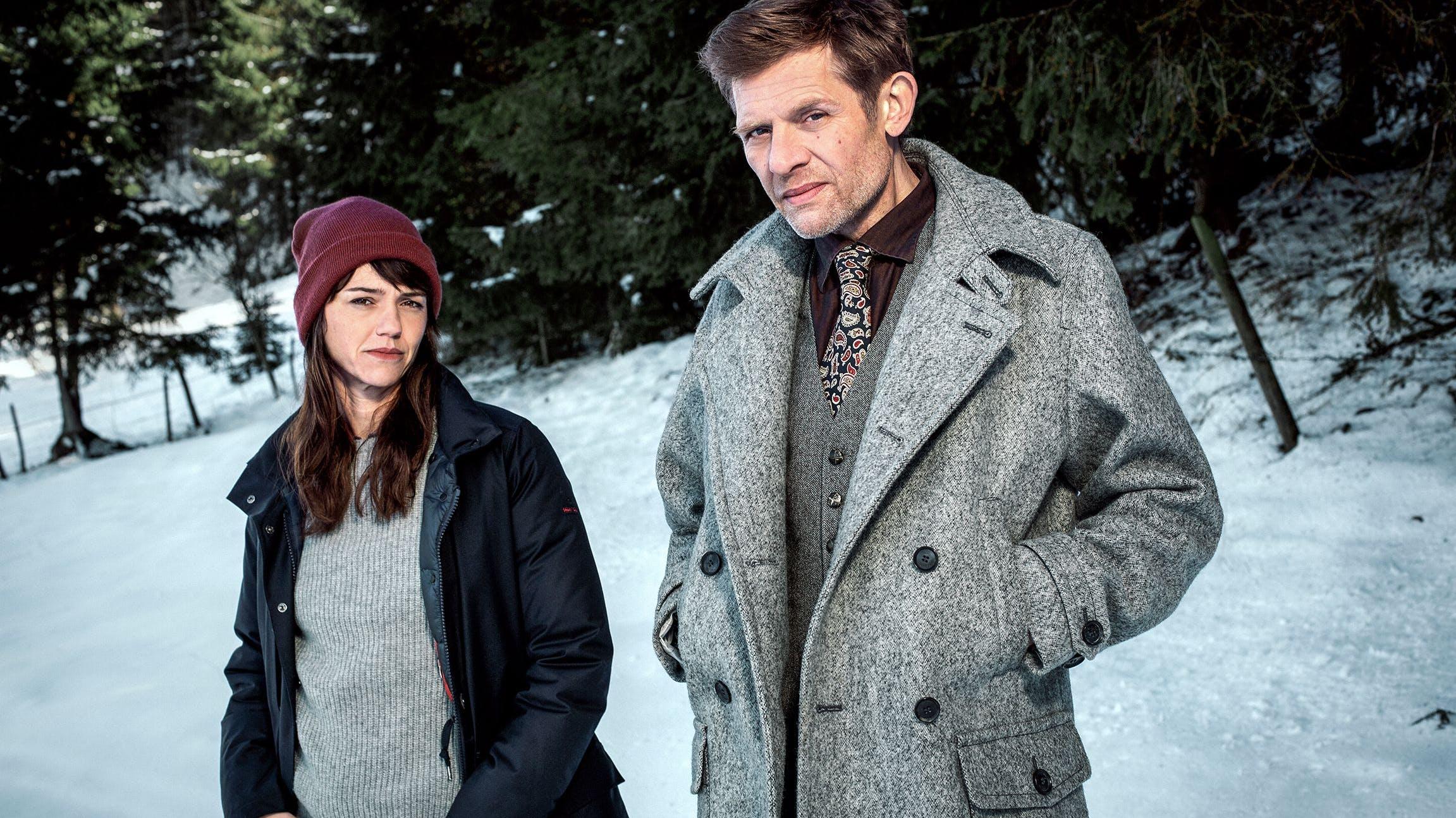 In der dritten Staffel jagen Rosa Wilder und Manfred Kägi einen Serientäter, dessen Identität das Publikum schon früh kennt. Die Geschichte wird zum ersten Mal im Stil eines Thrillers erzählt.
