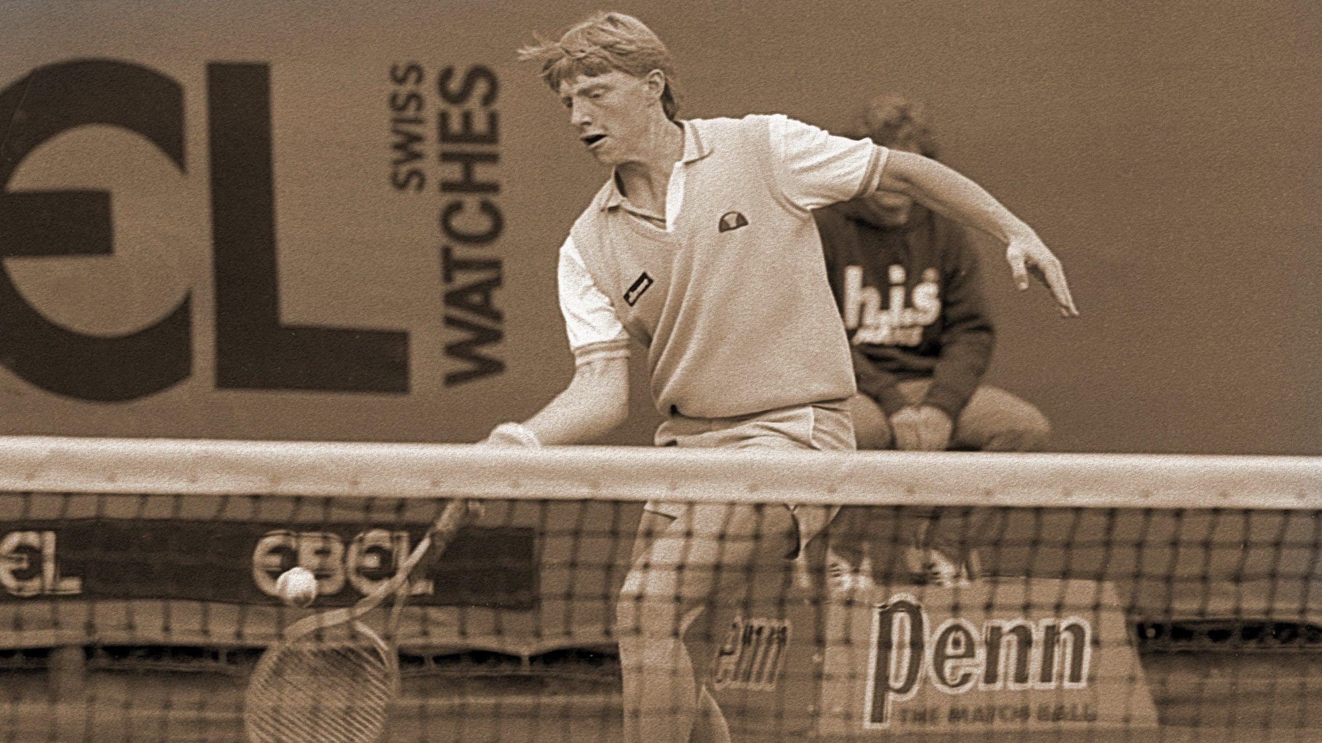 RTL zeigt in «Boris Becker: Sein Weg nach Wimbledon» die Geschichte des ehemaligen Tennis-Champs.