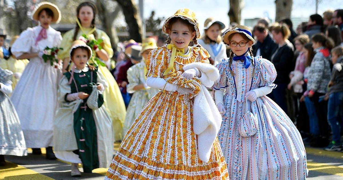 Deutsch Französische Volksfest 2021