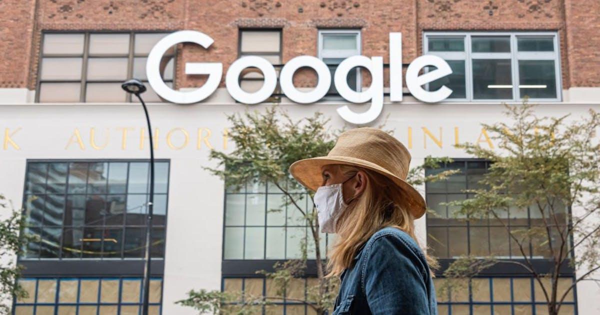 Google Kreuzworträtsel