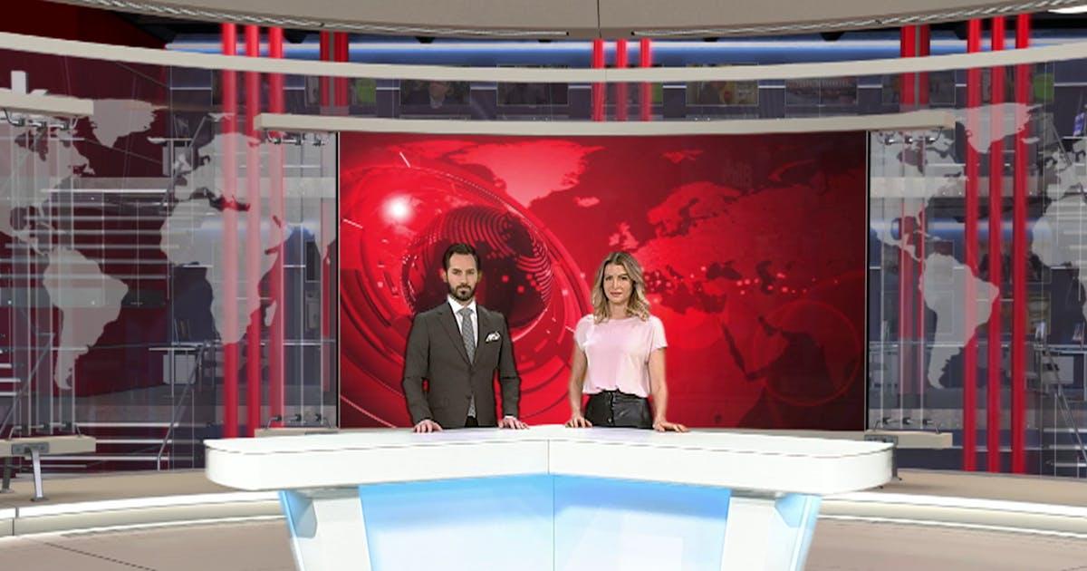 Blick News Heute