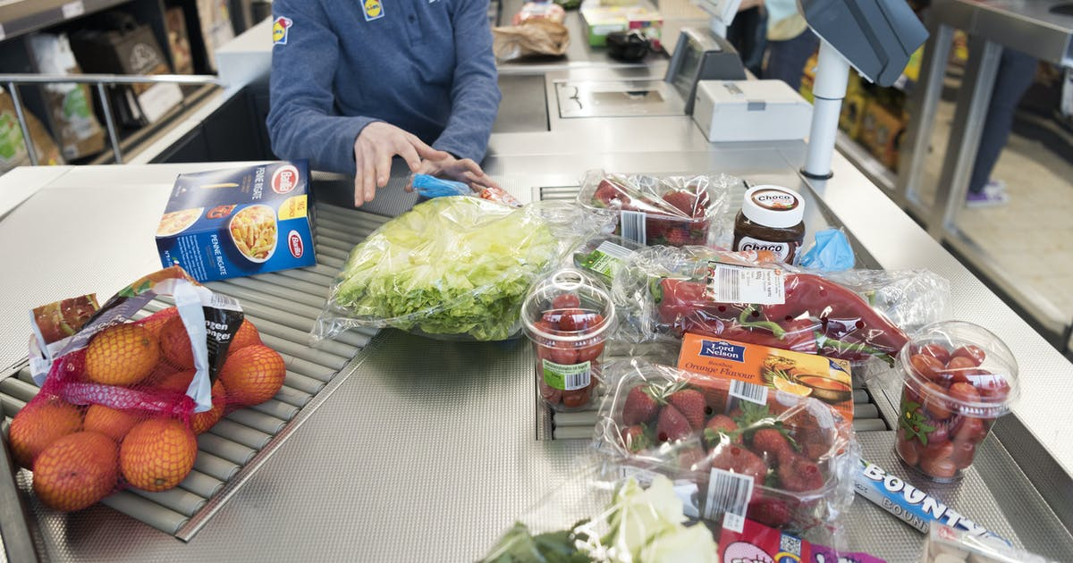 Image result for cashiers at supermarket