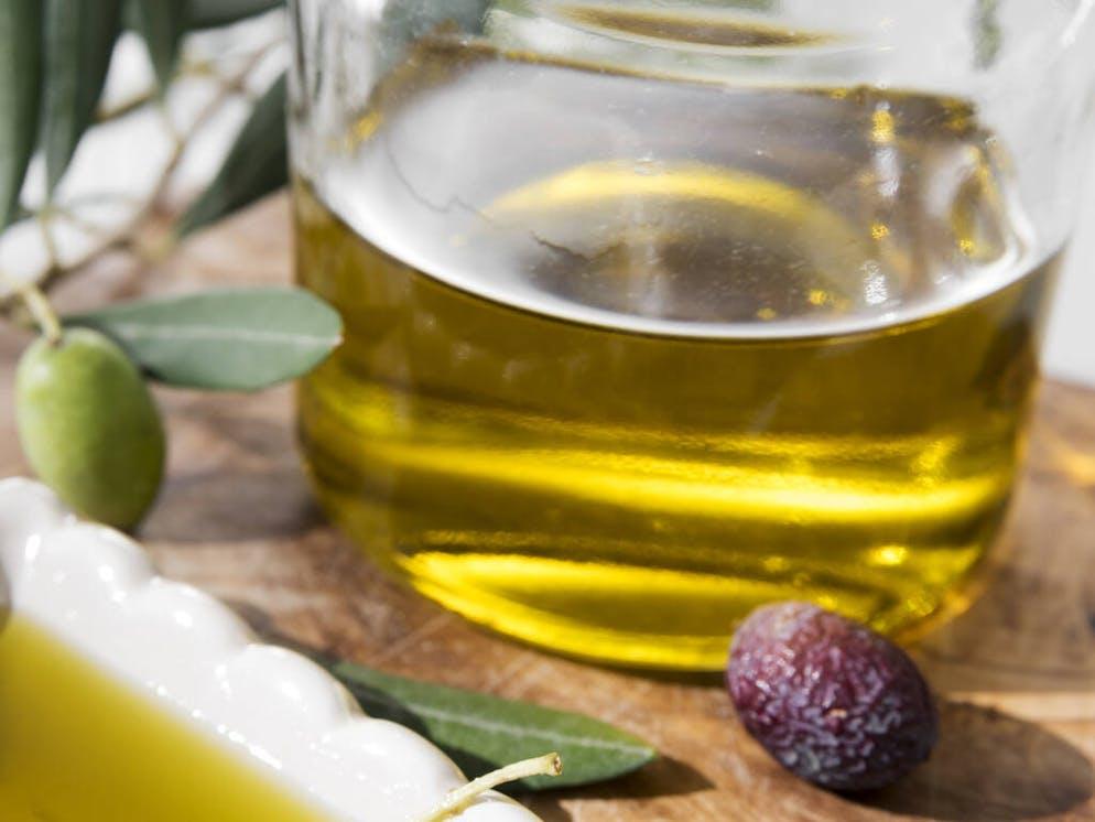 Pourquoi il faut passer à l'huile d'olive pour réduire les ...