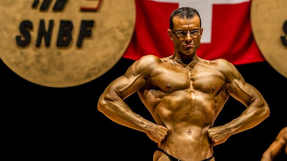 Ist bodybuilder mann mein Der Postillon: