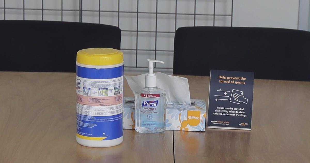 Desinfektionsmittel Kreuzworträtsel
