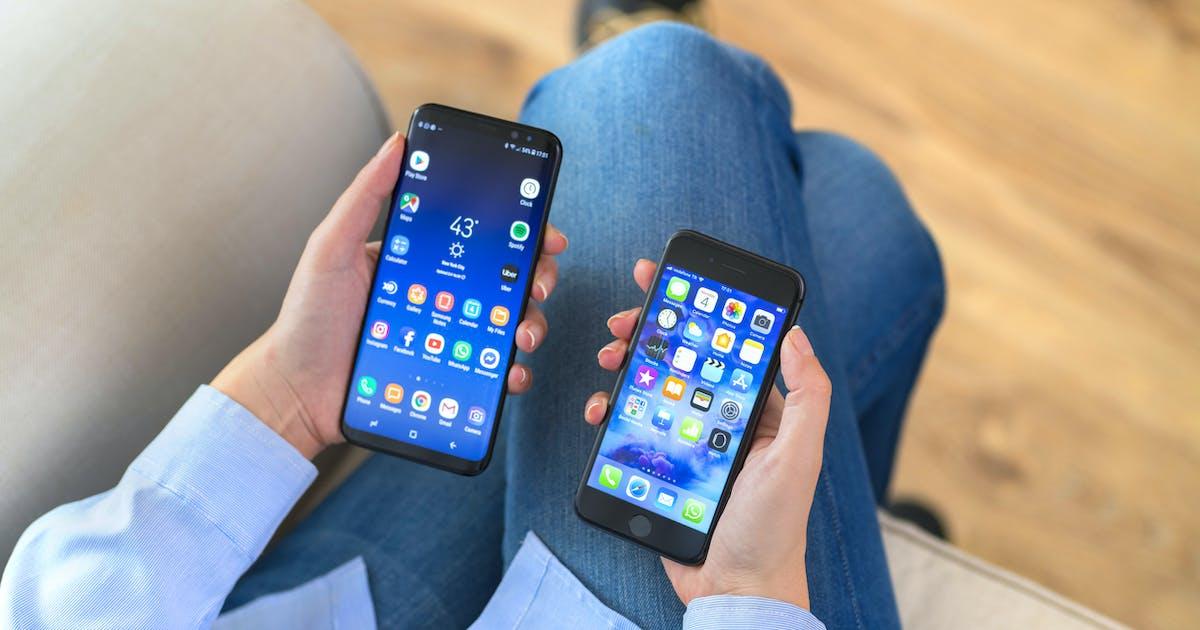 Android Apps Auf Iphone Installieren