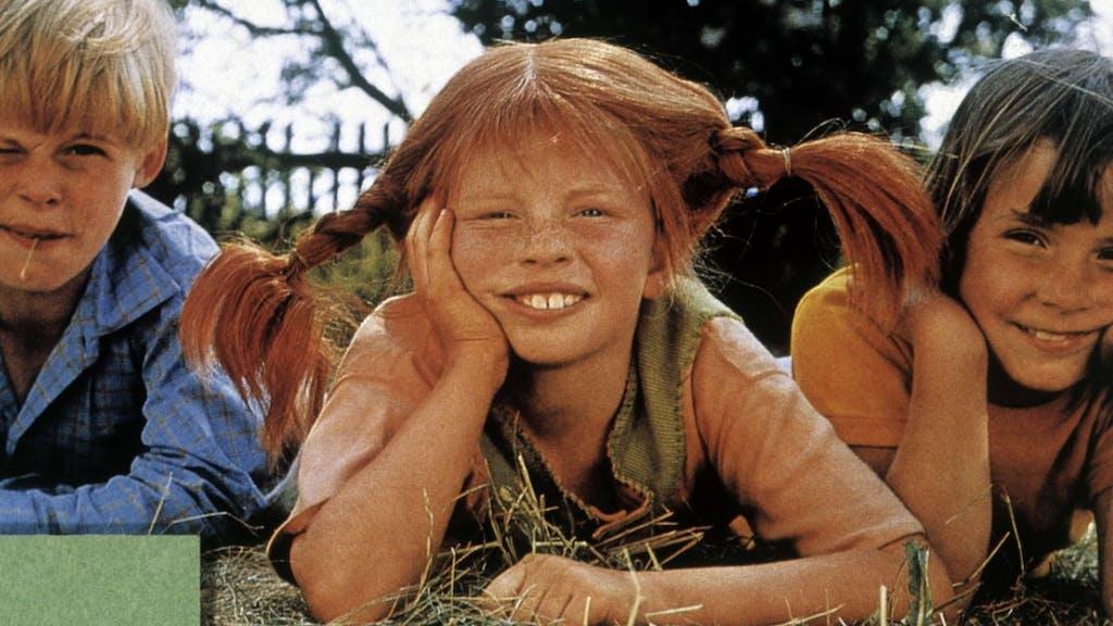 Wie Alt Ist Pippi Langstrumpf Heute