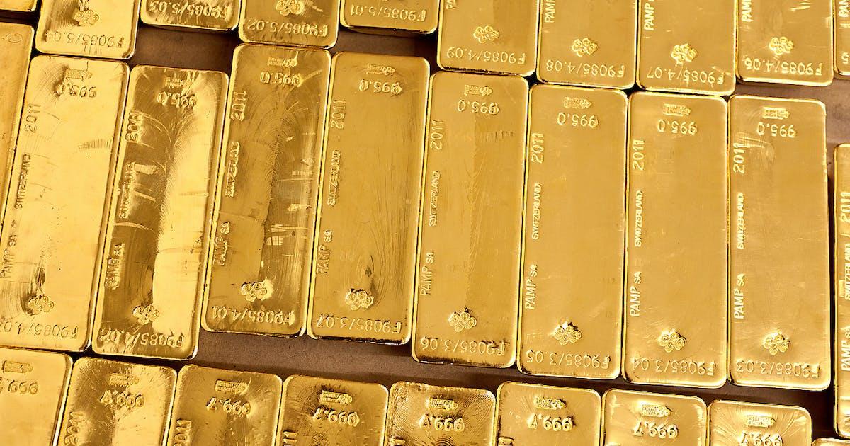 goldpreis 585 verkauf