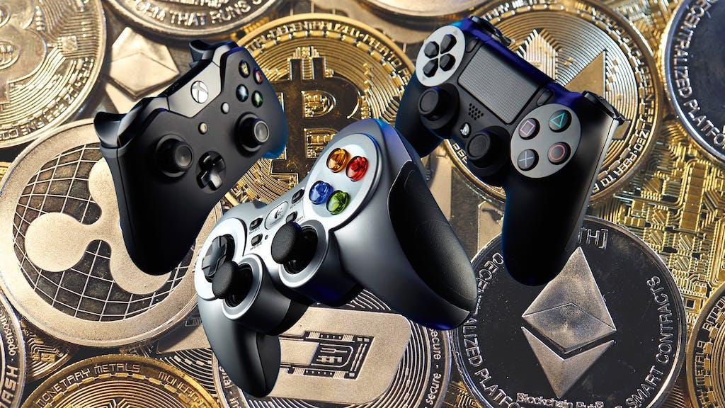 Games Geld Verdienen