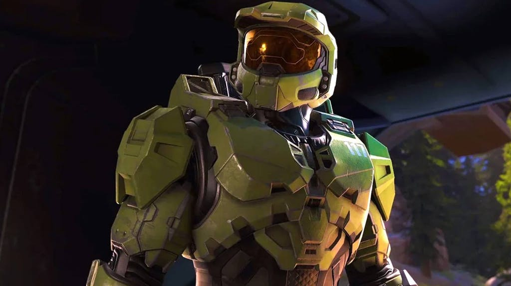 Halo Championship Series 2021