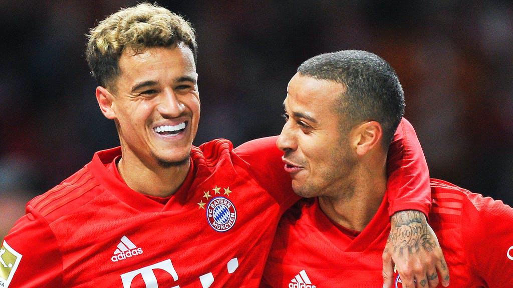 Bayern Letzte Spiele