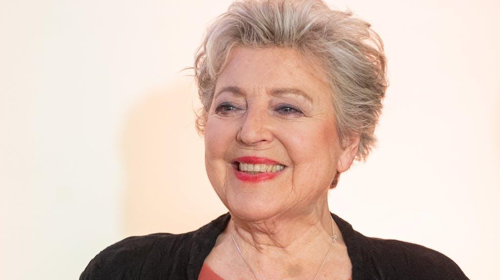 «Die Lindenstrasse fehlt mir» - Marie-Luise Marjan wird 80