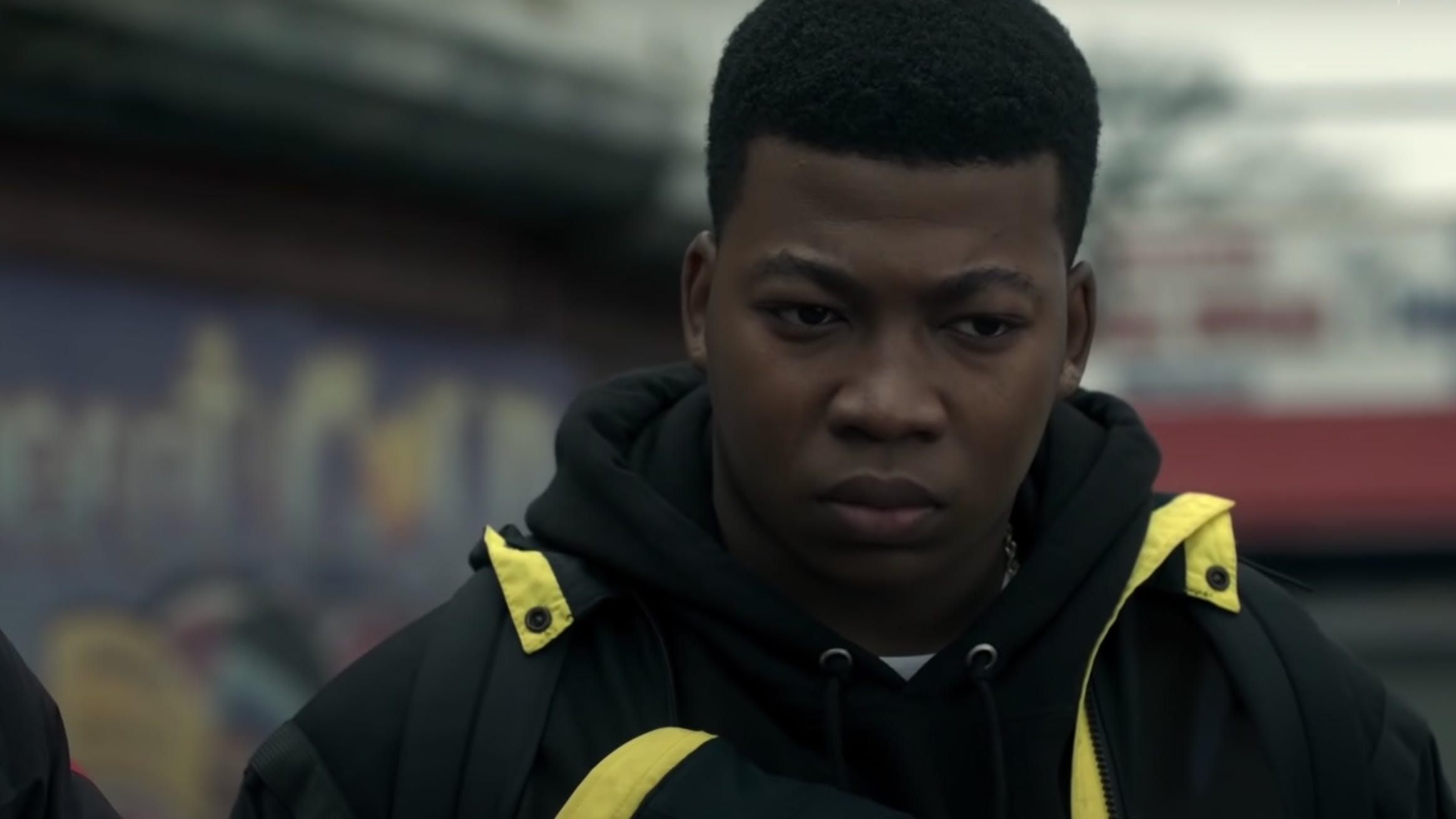 Der 20-jährige Mekai Curtis wird im Prequel die Rolle des Kanan übernehmen.Jackson selbst wird dabei nur noch als Erzähler fungieren.