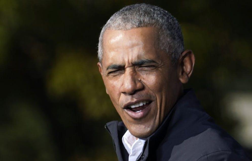 L'ancien président des Etats-Unis entend bien fêter ses 60 ans le 4 août, en veillant au respect des mesures sanitaires.