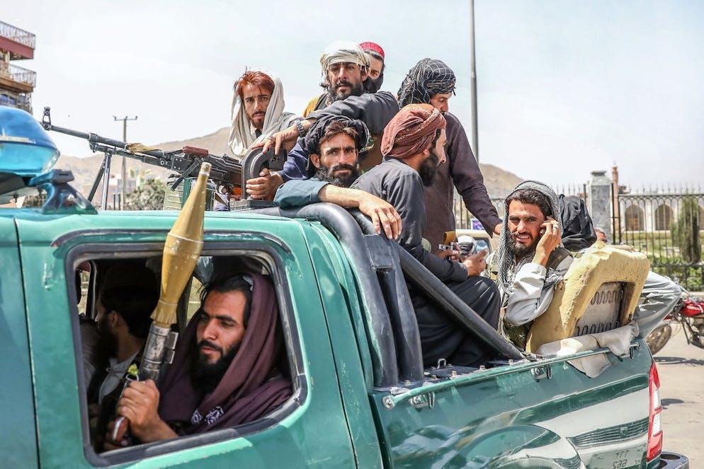 Le Hamas palestinien félicite les talibans de retour au pouvoir