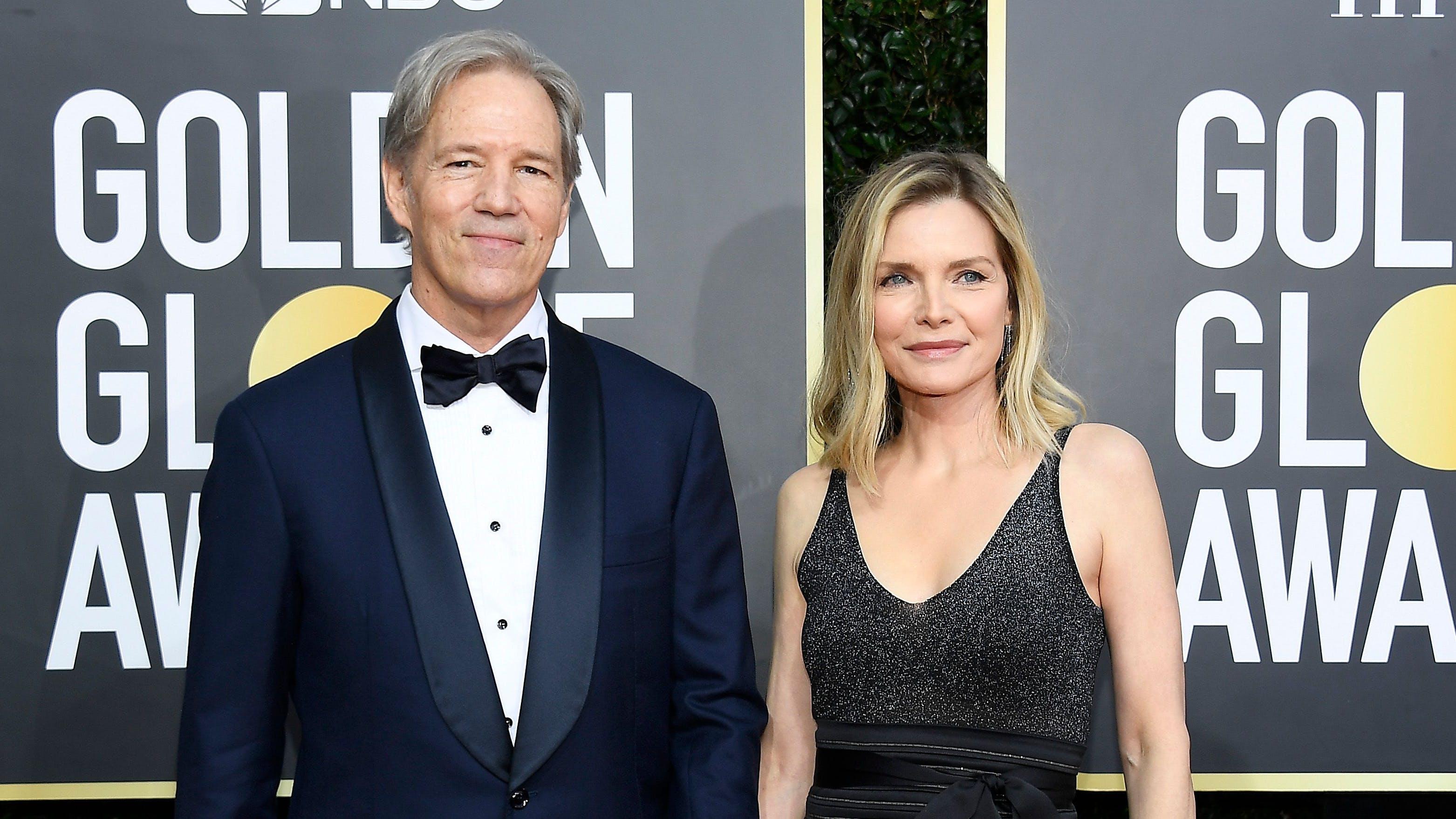 1993 adoptierte Michelle Pfeiffer ein Mädchen, Claudia Rose. Im selben Jahr heiratete sie den Serienschöpfer David E. Kelley («Big Little Lies»). Ihr Sohn John Henry kam ein Jahr später zur Welt.