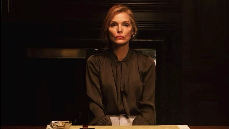 Die surreal angehauchte Dramedy «French Exit» hat ihr viele positive Kritiken eingebracht, darunter auch eine Golden-Globe-Nomination. Michelle Pfeiffer war auch schon dreimal für den Oscar nominiert («Gefährliche Liebschaften», «Die fabelhaften Baker Boys» und«Love Field»).