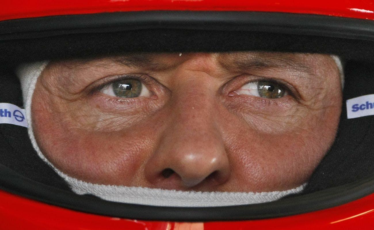 Für September sind unter anderem die Dokumentation «Schumacher» über die Formel-1-Ikone Michael Schumacher und ...