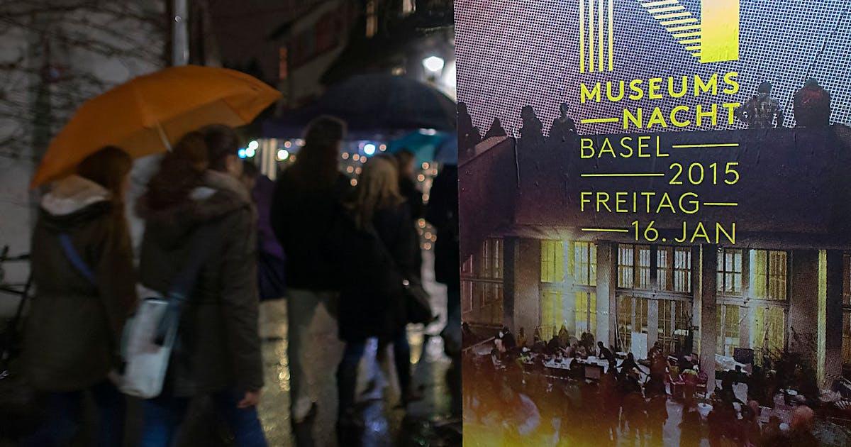 Kölner Museumsnacht 2021