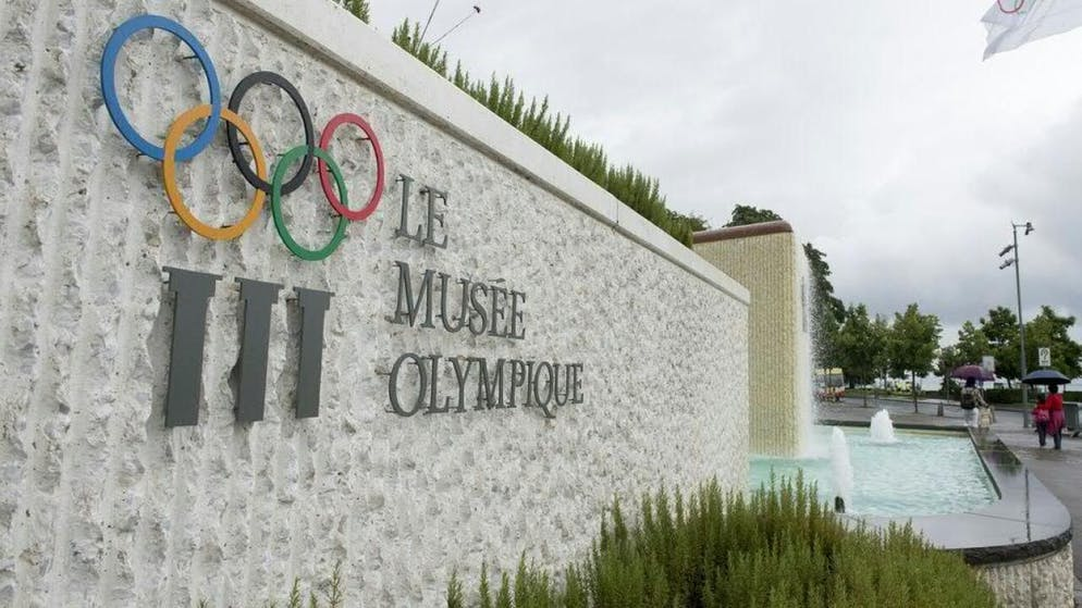 fortieth Olympic week sees double