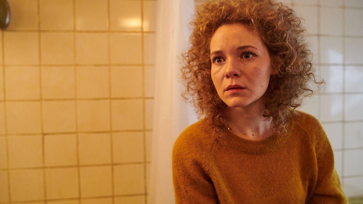 Christianes Mutter Karin (Angelina Häntsch) ist ob der Eskapaden ihrer Tochter verzweifelt.