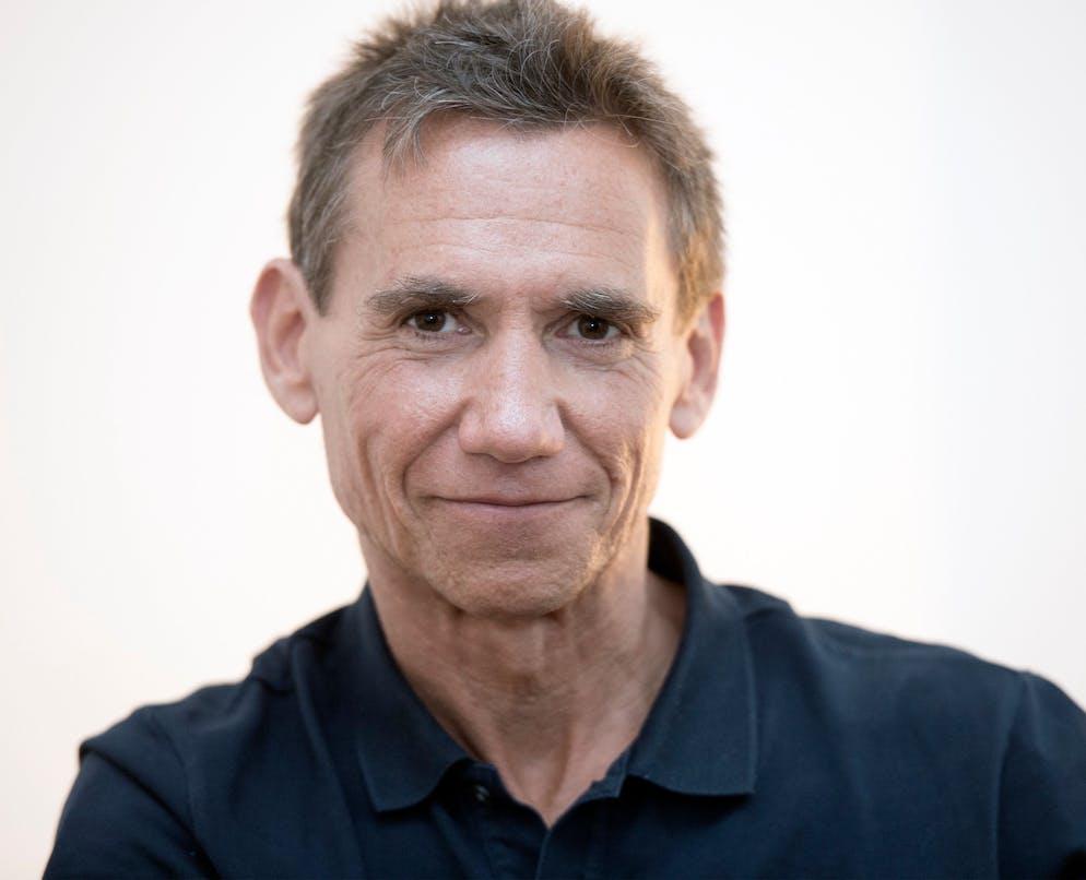 Kurt Mosetter , Portrait, Gründer Myoreflextherapie, Sportarzt, Arzt