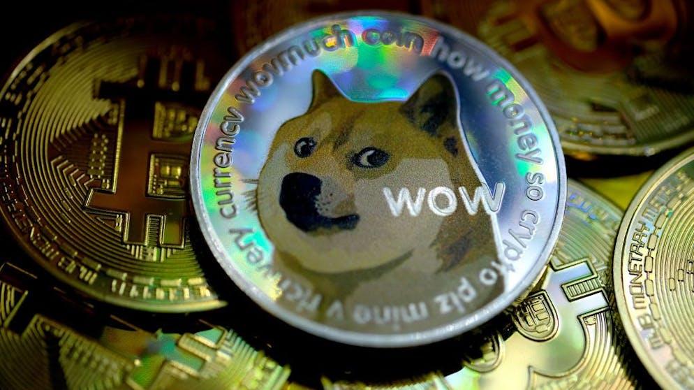 Darum ist die Scherzwährung Dogecoin so viel wert