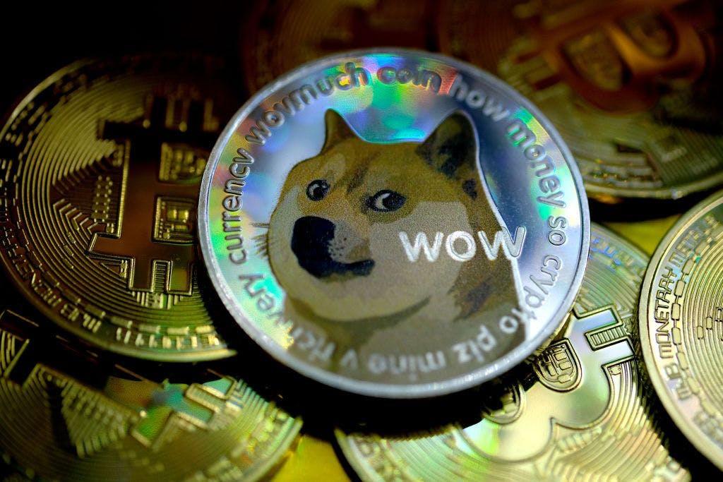 Was macht den Wert von DoDecoin auf?