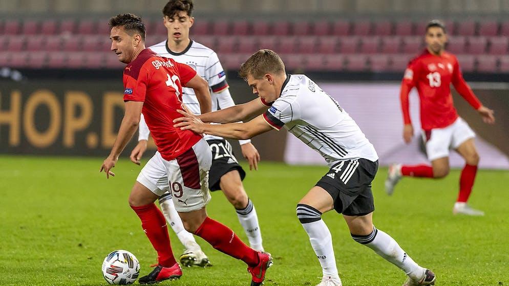 Deutschland Usa Länderspiel 2021